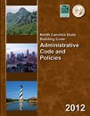 2012 North Carolina State Administrative Code and Policies