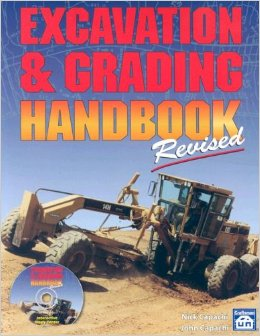 Excavation and Grading Handbook, 2007, 3rd Ed., Capachi