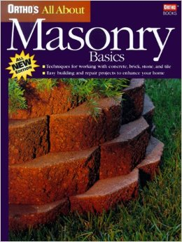 All About Masonry Basics, 2000, Ortho