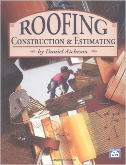 Roofing Construction and Estimating - 1995 - D. Atcheson