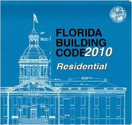 Florida Building Code - Residential, 2010. International Code Council, Inc