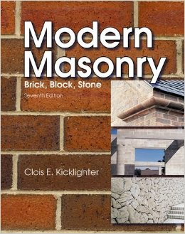 Modern Masonry, Seventh Edition, 2010, Goodheart-Willcox Company, Inc.