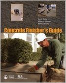 Concrete Finisher's Guide, 2006