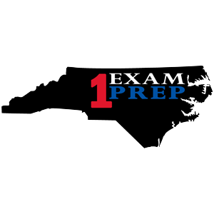 North Carolina Residential Contractor Exam Prep